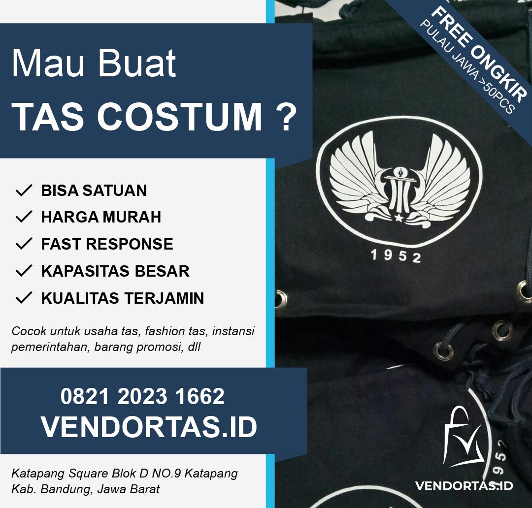 Supplier Tas Terbaik Ke Tanjung Jabung Timur