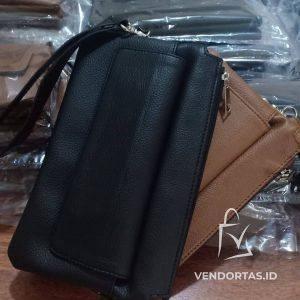 Pesanan Handbag untuk PT ASKRINDO