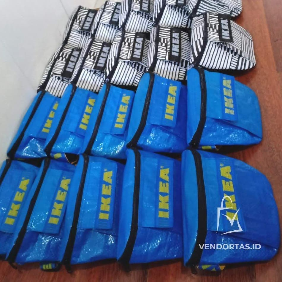Pesanan Tas Waistbag Untuk PT IKEA