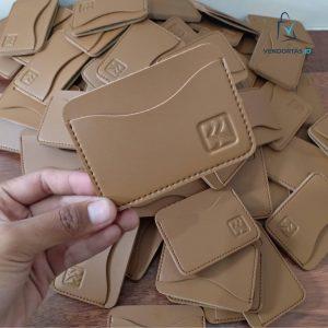 Souvenir Dompet Untuk Bank BRI