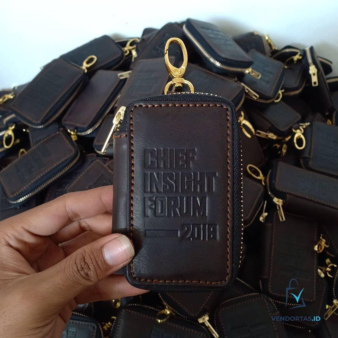 Keychain Souvenir untuk PT. Astra Internasional
