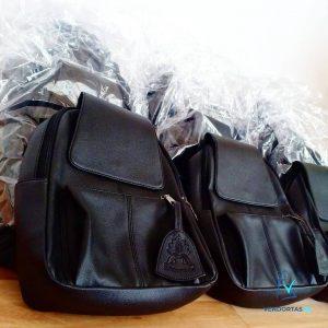 Backpack Pesanan Satuan Polisi Wanita