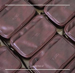 Handbag Pesanan OJK Kota Palu
